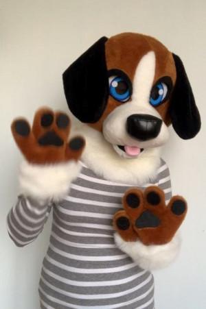 Fursuit dog, fursuit kids, for girls, fursuit head cheap, fursuit partial premade, dog furry head, oneandonlycostumes