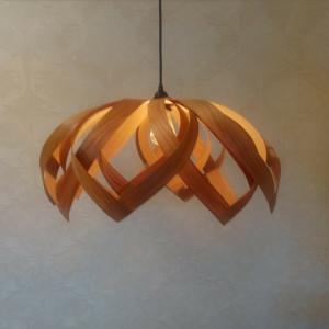 Ceiling Light/Lighting Chandelier Lighting/Unique Pendant/Pendant Light/Ceiling-Lamp/Lamp for floor lamp/Wooden lamp shade/Unique lamp shade