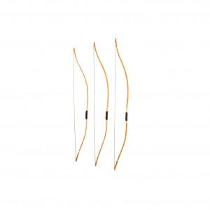 Japanese Bow Hankyu 71″ Archery Kyudo Training Bamboo Yumi Bow Japanese Longbow Culture Yabusame Bow Daikyū Japan Samurai Archery Bow Arrow