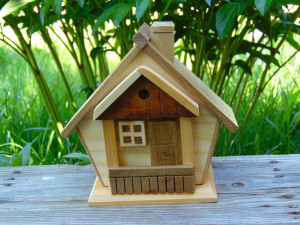 Wooden Money Box,Christmas gift,christmas house,Christmas baby gift.Wooden coin,Wooden money bank,childrens bank,Wooden House Decoration