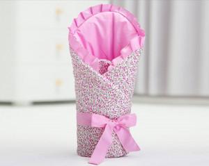 Baby Sleeping Bag, Newborn Envelope, Sleeping Bag, Blanket Envelope, Infant Swaddling, Peldle Blanket, Newborn Cocoon
