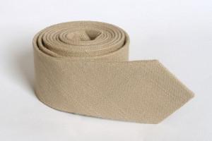 Khaki Tie  Men's skinny tie  Wedding Ties  Necktie for Men Special Order