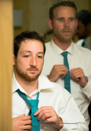 Skinny Tie Teal  Men's skinny tie  Wedding Ties  Necktie for Men Special Order