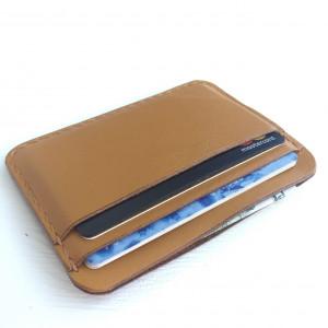 Personalized wallet, Minimalist leather wallet, minimalist wallet, slim wallet, credit card holder