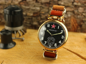 USSR watch, military watch, Komandirskie watch, original watch, soviet vintage watch, mens antique watch
