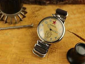 USSR watch, military watch, Komandirskie watch, original watch, mens vintage watch, original soviet watch