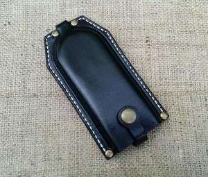 Leather Key Case, Original Key Case, Vegetable Tanned Leather, Veg Tan Leather, Original Gift