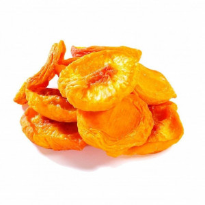 Dried Peach no sugar, natural dried Peach