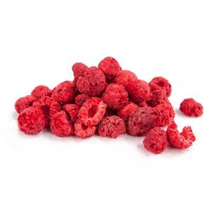 Dried Raspberries, natural Raspberry fruit Unsweetened