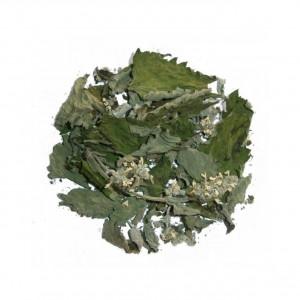 Lemon Balm Leaves, Dried Melissa Officinalis, Organic Green tea