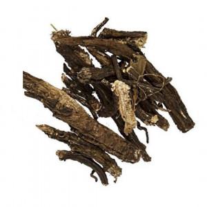 Burdock Root, Dried Organic Burdock Root
