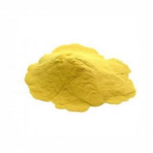 Pine Pollen Powder, 100% raw organic pine pollen