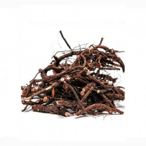 ECHINACEA Root, dried Echinacea Purpurea Root