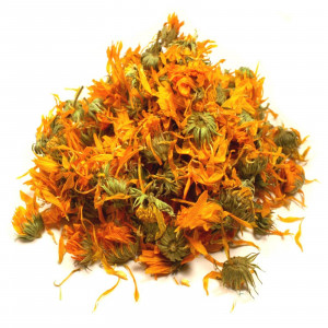 Calendula flowers, whole dried Calendula, calendula tea flower