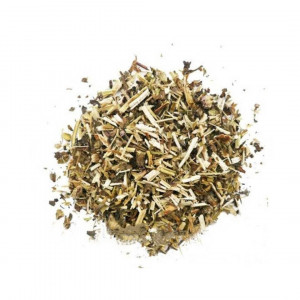 Wood Betony Herb, Dried Betony Leaves & Stems, Stachys officinalis