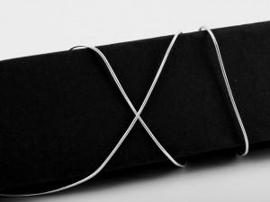 Snake chain necklace dainty thin chain necklace minimalist jewelry
