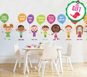 Educational Motivational decor, custom motivation classroom decor, growth mindset, school decor, school decoration, classroom rules