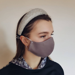 Washable fashion mask Reusable face mask Ecofriendly Mouth mask Travel mask Anti Dust mask Cotton mask Adult's Kid's Face mask Adjustable