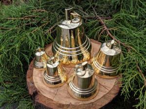 Valdai Bell Russian Bell Beautiful Sound Excellent Quality Kolokol