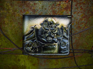 Fallout. Short wallet.