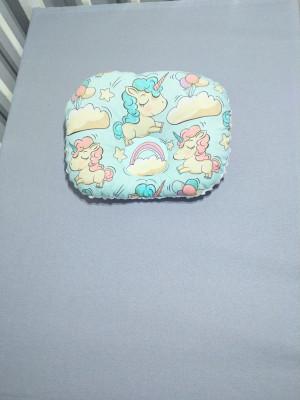 unicorn soft orthopedic pillow 12 х 10 inches