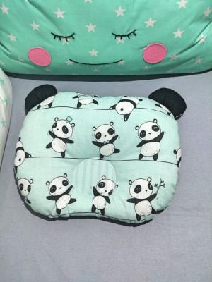 panda pillow - orthopedic pillow