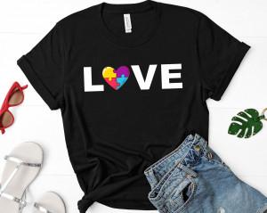 Special Education Teacher Shirt, tank top, Special Ed Teacher Shirt, SPED Teacher Shirt, Paraprofessional Shirt, Autism Awareness