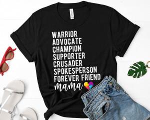 autism mama shirt, autism awareness, autism, autism shirt, t-shirts, autism mom, autism support, awareness shirt, puzzle piece shirt, autism