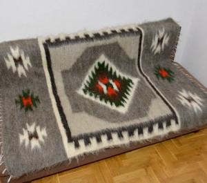 Wool Natural throw blanket Very large size Bedcover Rug Wool heavy blanket Organic throw blanket boho Hypoallergenic bohemian throw blanket