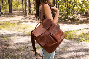 Backpack Purse,Leather backpack,Backpack women,Girls backpack,Brown backpack,Womens leather backpack,Laptop bag women,Mini backpack,Backpack