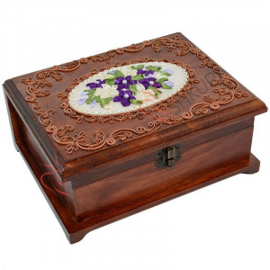 Wood jewelry box Wooden box carved Handmade Small wooden box Wedding box carving Wood box Wooden crate Wooden chest Wedding gift for woman