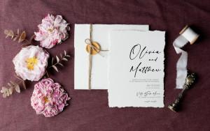 Wedding Invitation+RSVP Card Template; Wedding Template; Editable Wedding Invitation; Printable Wedding Invitation;Wedding Template Download