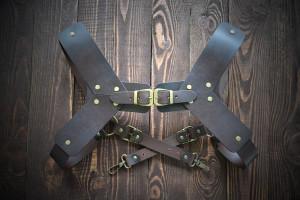 Men Suspenders, leather suspenders, personalized Suspender, Handmade Suspender, Wedding Groom Suspenders, Braces, Gentleman Suspenders