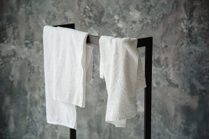 Minimalist Rack for towels or blankets // Clothes stand // Clothes organizer // Free shipping**