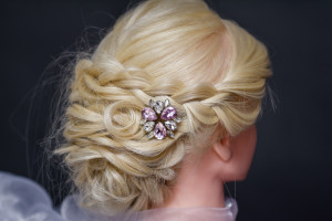 Bridal hair pins Wedding Head piece Silver Gold Rose Gold Crystal Bridal hair pins pearl Wedding hair pin Bridal hair piece Bridesmaid comb