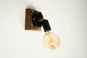 Adjustable wall lamp Pride&Joy adjustable light loft minimal wall light overhead task light sconce lamp sconces black wall lights