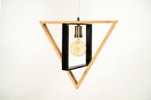 Wooden pendant lamp lights Ideas for living room wood ceiling pendant decor pendant chandelier loft pendant lighting design lights