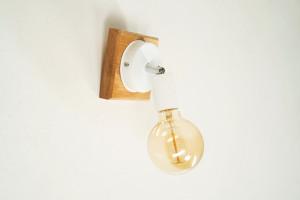 Adjustable wall lamp Pride&Joy adjustable light loft minimal wall light overhead task light sconce lamp sconces white wall lights