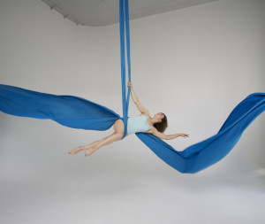 Aerial Stretch Silks and Aerial Hardware Kits, Tissue, Fabric Full Set, Hardware