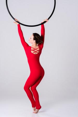 Aerial Suplex Costume,Bodysuit For Aerial Lyra, Long Sleeve Bodysuit, Aerial Suplex Costume, Wear for Yoga