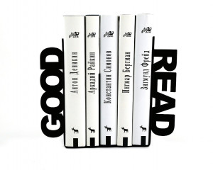 Reserved for David custom order of four pairs of bookends
