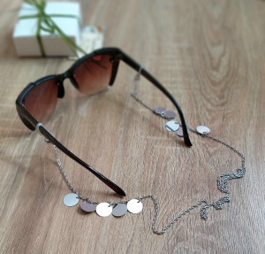 chain for mask and glasses chain of accessories for children Accessory for medical mask