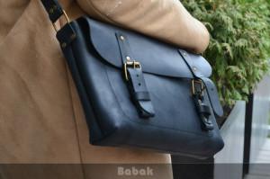 Leather Crossbody Bag, Leather Messenger Bag, Handmade bag, Leather Handbag, Leather Shoulder Bag, Cross Body Bag, Camera Bag, Handmade bag