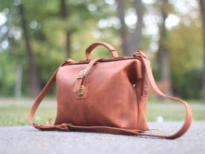 Brown leather handbag,Women handbag,Leather crossbody bag,Leather crossbody purse,leather handbag,Leather handmade bag,Brown leather bag