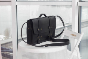Monogram crossbody purse handmade/Leather briefcase men/Leather satchel women/6 colors/PERSONALIZED/Full grain leather